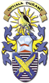 Allied Press Coat of Arms, Click to Enlarge