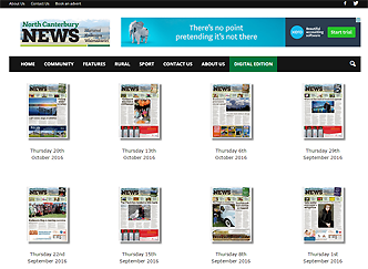 North Canterbury News Digital Edition