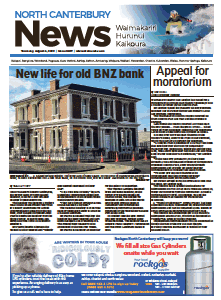 The News (North Canterbury)