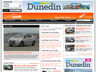www.drivesouth.co.nz